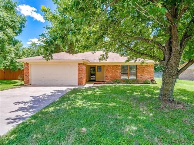 217 Sierra Drive, Joshua, TX 76058 (MLS #14142728) :: Potts Realty Group