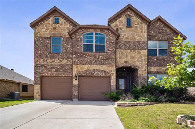 505 Clemson Lane, Forney, TX 75126 (MLS #14142729) :: RE/MAX Town & Country
