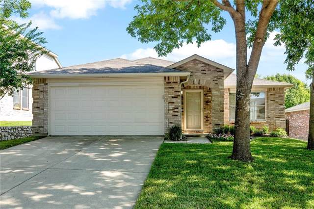 2508 Clear Brook Drive, Mckinney, TX 75071 (MLS #14142732) :: RE/MAX Town & Country