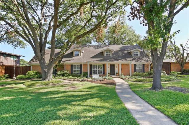 5509 Meletio Lane, Dallas, TX 75230 (MLS #14142748) :: Vibrant Real Estate