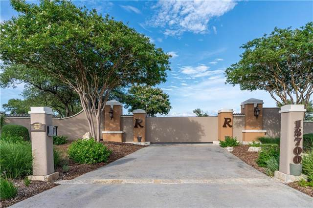 4801 Mira Lago Drive, Lago Vista, TX 78645 (MLS #14142752) :: HergGroup Dallas-Fort Worth