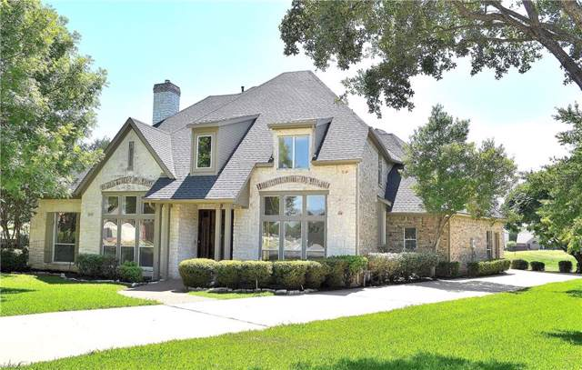 1440 Merion Drive, Rockwall, TX 75087 (MLS #14142760) :: HergGroup Dallas-Fort Worth