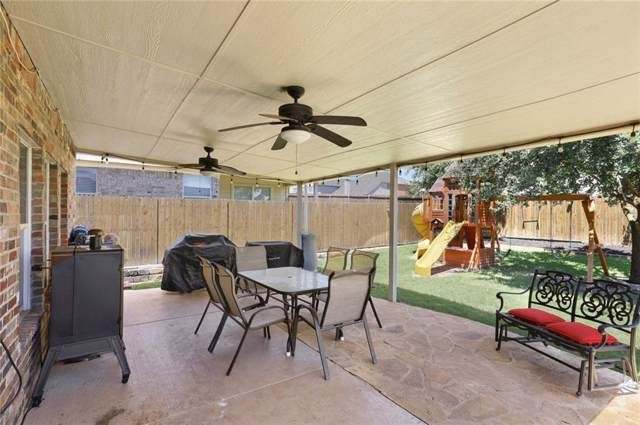 8932 Weller Lane, Fort Worth, TX 76244 (MLS #14142782) :: RE/MAX Town & Country