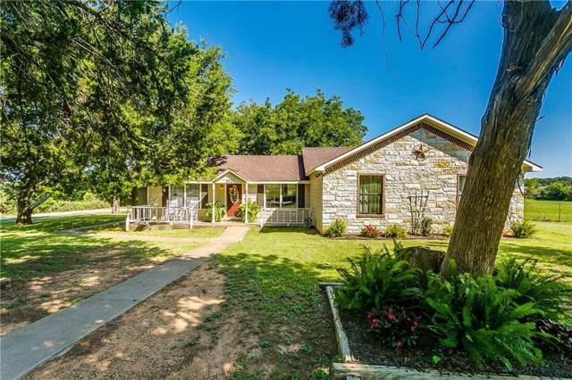 2625 County Road 314, Cleburne, TX 76031 (MLS #14142791) :: Lynn Wilson with Keller Williams DFW/Southlake
