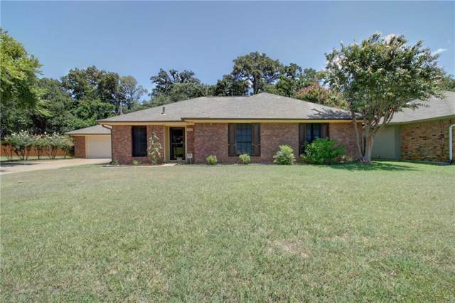 5205 Stagetrail Drive, Arlington, TX 76017 (MLS #14142824) :: RE/MAX Town & Country