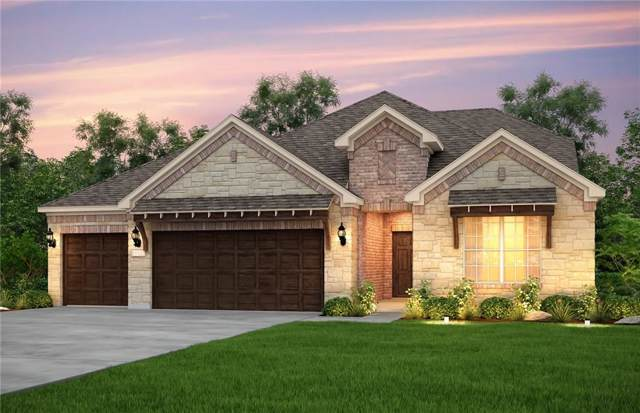 2336 Ray Hubbard Way, Wylie, TX 75098 (MLS #14142828) :: RE/MAX Town & Country