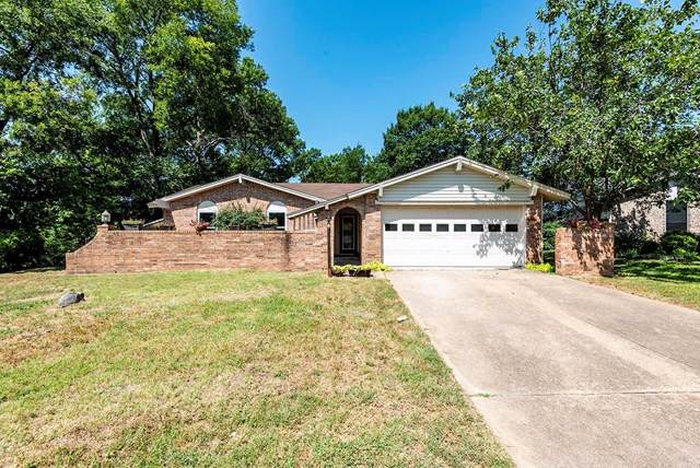 1615 Lakeview Circle, Duncanville, TX 75137 (MLS #14142829) :: RE/MAX Town & Country