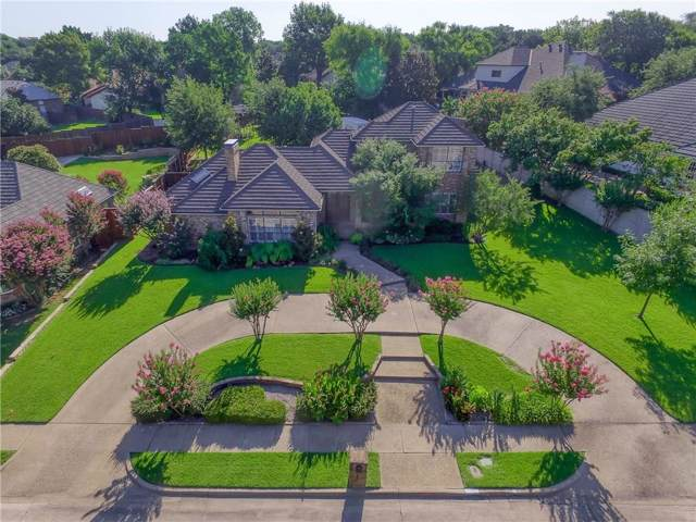 4304 Fannin Drive, Irving, TX 75038 (MLS #14142835) :: Vibrant Real Estate