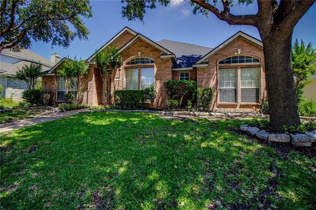 3839 Walden Way, Dallas, TX 75287 (MLS #14142843) :: Lynn Wilson with Keller Williams DFW/Southlake