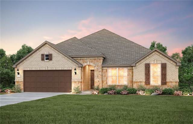 2320 Ray Hubbard Way, Wylie, TX 75098 (MLS #14142846) :: RE/MAX Town & Country