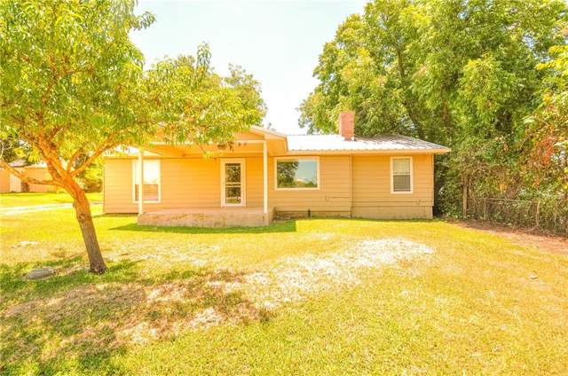 521 County Road 4873, Newark, TX 76071 (MLS #14142863) :: Baldree Home Team