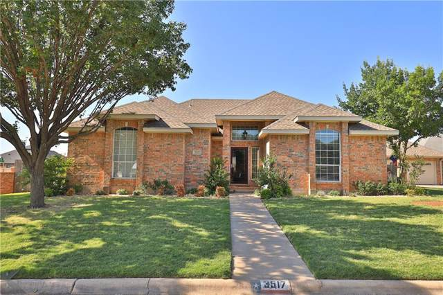 3517 Cerromar Court, Abilene, TX 79606 (MLS #14142866) :: HergGroup Dallas-Fort Worth