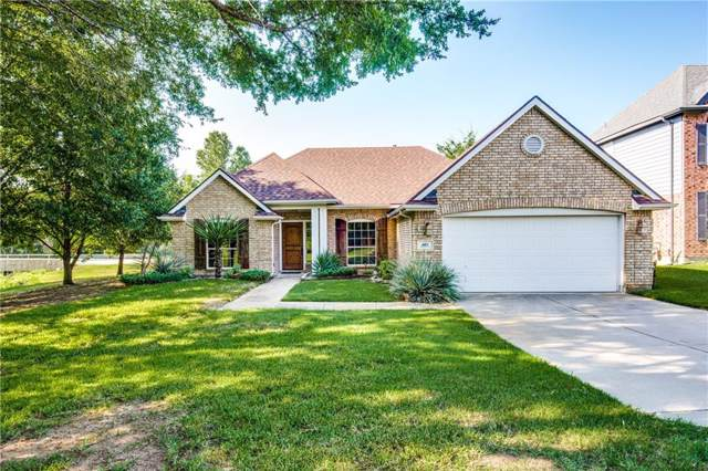 107 Briergate Lane, Hickory Creek, TX 75065 (MLS #14142920) :: Baldree Home Team