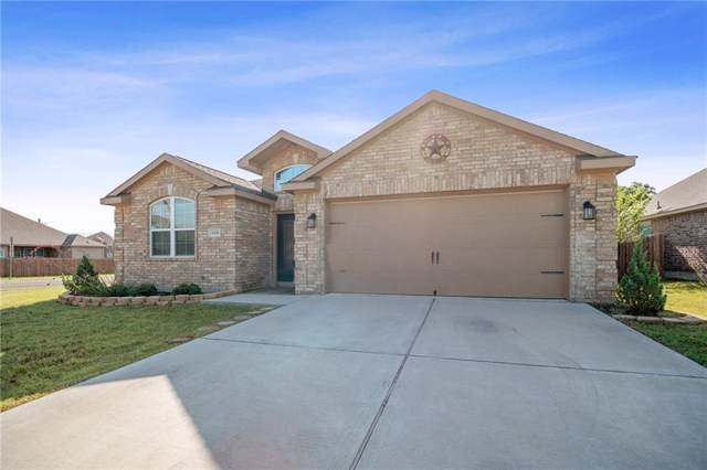 2428 Longmeadow Street, Denton, TX 76209 (MLS #14142922) :: Baldree Home Team