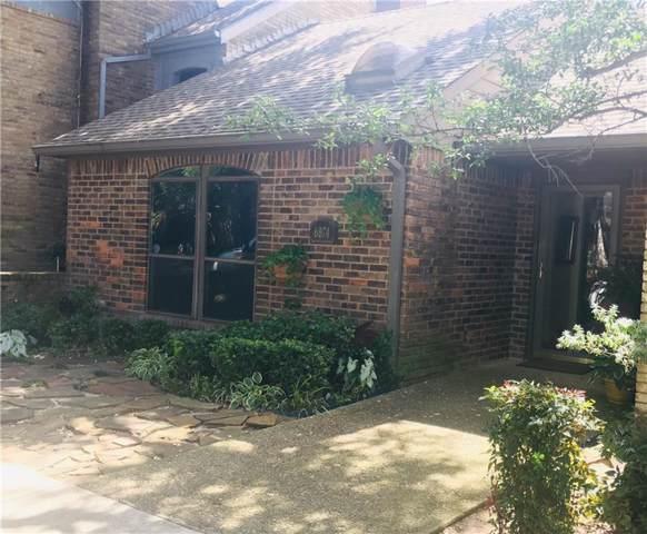 6874 Anglebluff Circle, Dallas, TX 75248 (MLS #14142938) :: Lynn Wilson with Keller Williams DFW/Southlake