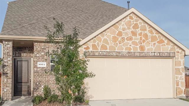 5564 Yarborough Drive, Forney, TX 75126 (MLS #14142941) :: Century 21 Judge Fite Company