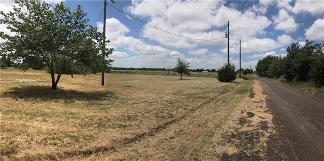 332 County Road 3568, Dike, TX 75437 (MLS #14142942) :: The Rhodes Team