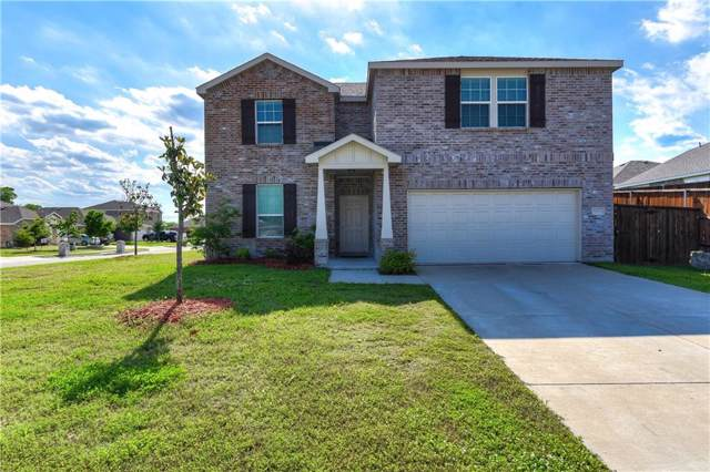 2907 Whispering Pine Boulevard, Melissa, TX 75454 (MLS #14142947) :: RE/MAX Town & Country