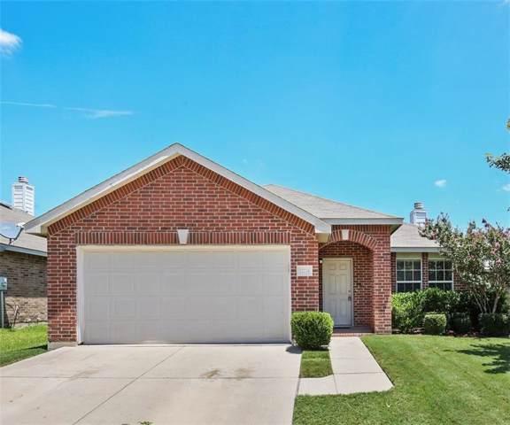 12724 Lost Prairie Drive, Fort Worth, TX 76244 (MLS #14142952) :: Lynn Wilson with Keller Williams DFW/Southlake