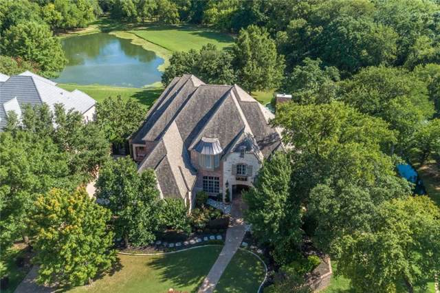 1209 Somerset Boulevard, Colleyville, TX 76034 (MLS #14142961) :: Vibrant Real Estate
