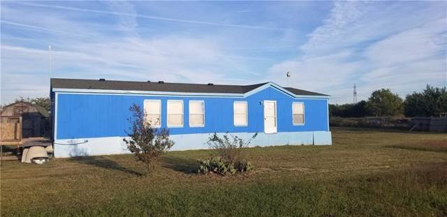 6608 Laurel Lane, Joshua, TX 76058 (MLS #14142972) :: Potts Realty Group