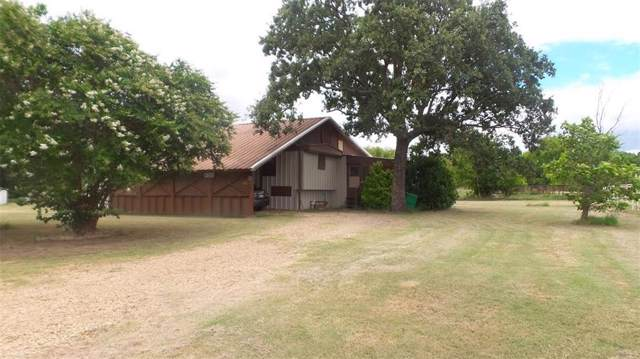 10569 Fm 3396, Kemp, TX 75143 (MLS #14142990) :: RE/MAX Landmark