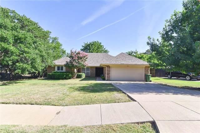 5801 Waterview Drive, Arlington, TX 76016 (MLS #14142994) :: The Tierny Jordan Network