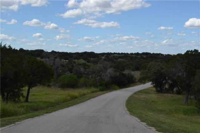 6236 N Berwick Drive, Cleburne, TX 76033 (MLS #14142999) :: Lynn Wilson with Keller Williams DFW/Southlake