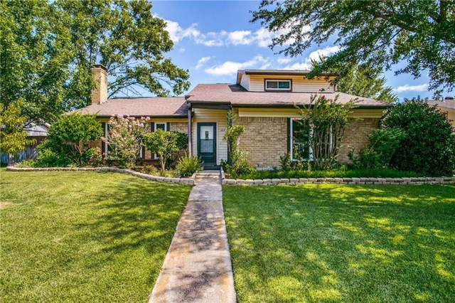 1825 Hemlock Drive, Garland, TX 75041 (MLS #14143005) :: North Texas Team | RE/MAX Lifestyle Property