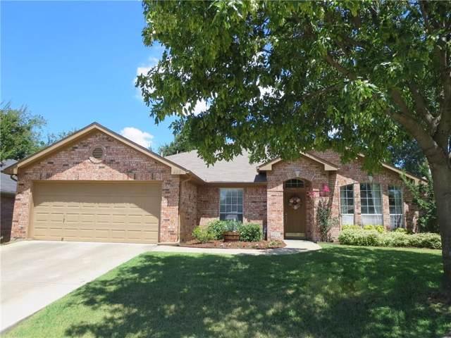 607 Joy Lane, Mansfield, TX 76063 (MLS #14143009) :: North Texas Team | RE/MAX Lifestyle Property
