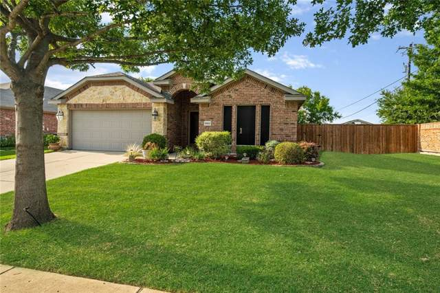 3402 Glenmore Drive, Melissa, TX 75454 (MLS #14143011) :: RE/MAX Town & Country
