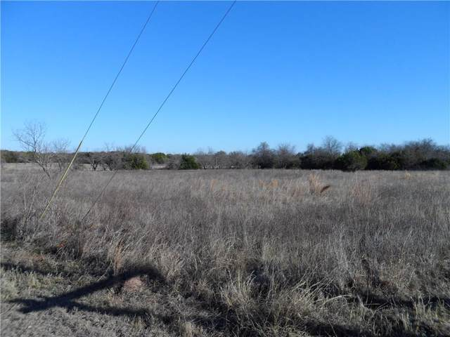 22160 Shady Grove Drive, Whitney, TX 76692 (MLS #14143020) :: Lynn Wilson with Keller Williams DFW/Southlake
