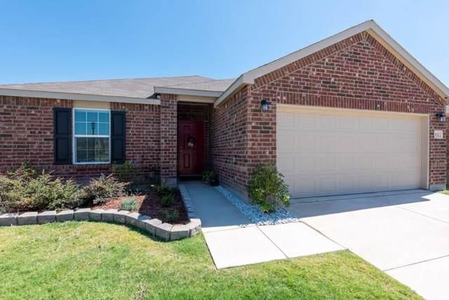 3132 Montserrat Creek Drive, Little Elm, TX 75068 (MLS #14143030) :: Real Estate By Design