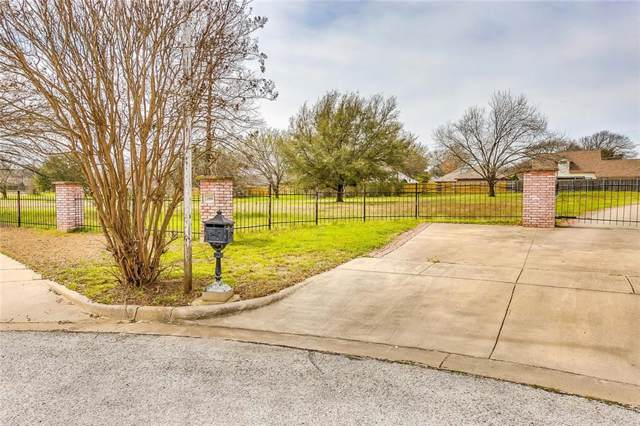 3910 Blue Feather Court, Arlington, TX 76016 (MLS #14143036) :: RE/MAX Town & Country