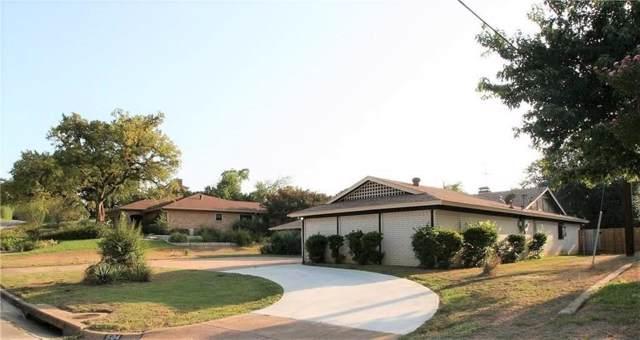 504 Candlewood Road, Fort Worth, TX 76103 (MLS #14143041) :: Lynn Wilson with Keller Williams DFW/Southlake
