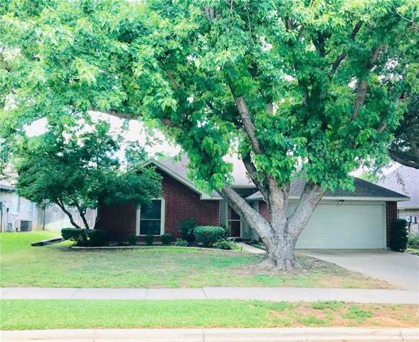 2708 Canterbury, Euless, TX 76039 (MLS #14143042) :: Vibrant Real Estate