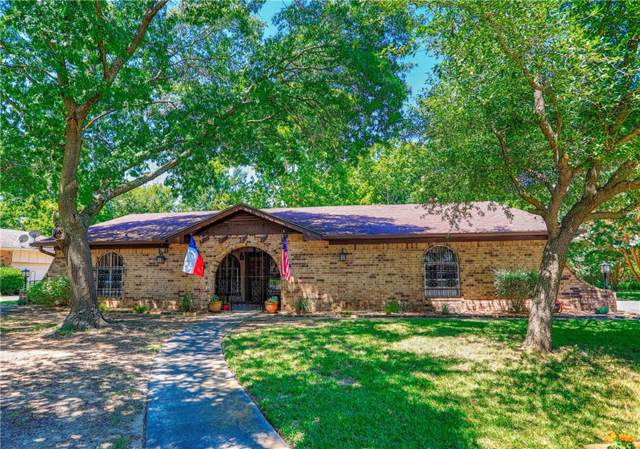 7 Brookhollow Circle, Gainesville, TX 76240 (MLS #14143055) :: RE/MAX Town & Country