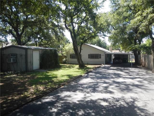 4303 N Port Ridglea Court, Granbury, TX 76049 (MLS #14143064) :: Lynn Wilson with Keller Williams DFW/Southlake