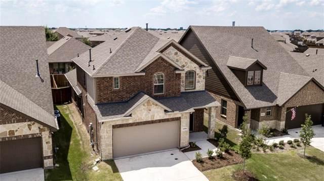 2808 Lenham Lane, Forney, TX 75126 (MLS #14143082) :: Hargrove Realty Group