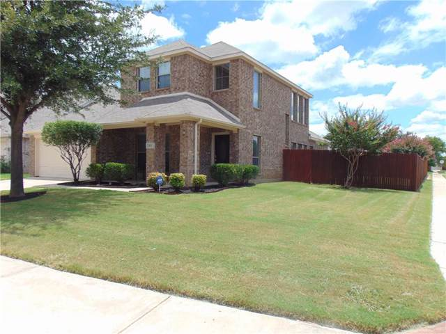 2061 Cattle Creek Road, Fort Worth, TX 76134 (MLS #14143084) :: RE/MAX Town & Country