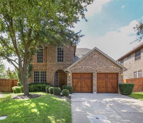 9321 Niles Court, Fort Worth, TX 76244 (MLS #14143088) :: Lynn Wilson with Keller Williams DFW/Southlake