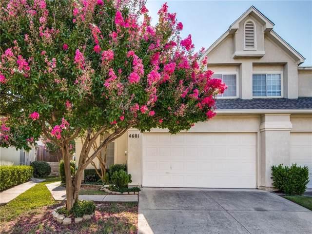 8400 Hickory Street #4601, Frisco, TX 75034 (MLS #14143100) :: Vibrant Real Estate