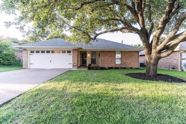 247 Hovenkamp Street, Keller, TX 76248 (MLS #14143102) :: Frankie Arthur Real Estate