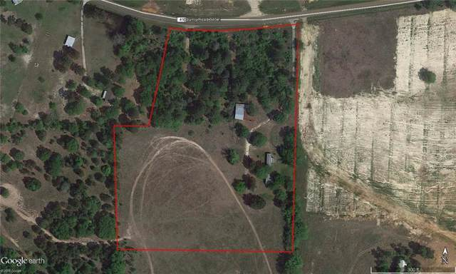10106 County Road 313 E, Tyler, TX 75706 (MLS #14143116) :: Dwell Residential Realty