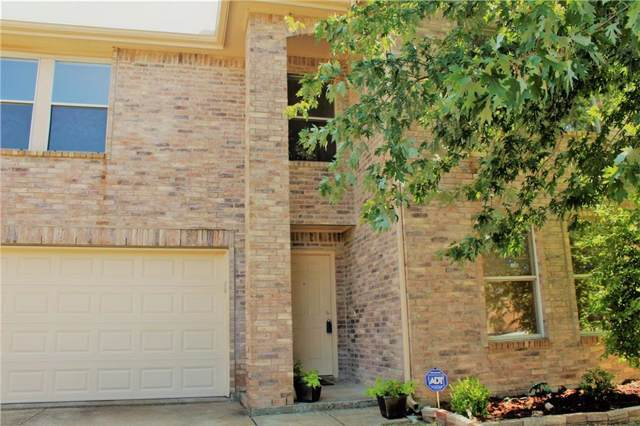 4253 Meadowknoll Drive, Fort Worth, TX 76123 (MLS #14143121) :: Lynn Wilson with Keller Williams DFW/Southlake
