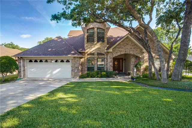 3005 Clear Lake Court, Arlington, TX 76017 (MLS #14143124) :: RE/MAX Town & Country
