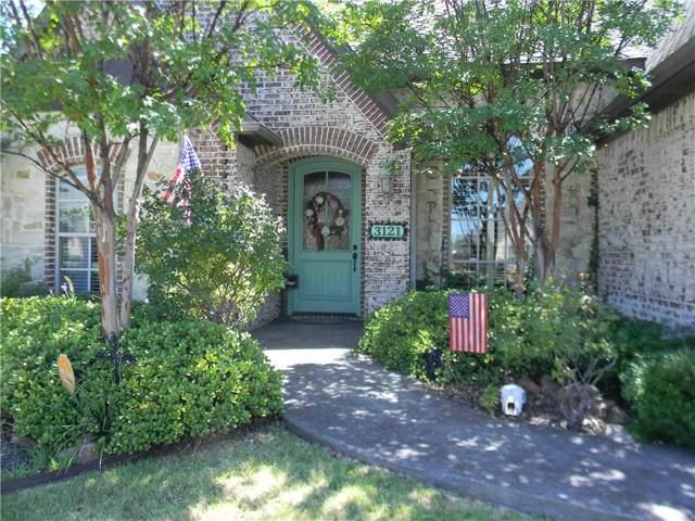 3121 Rivercrest Drive, Sherman, TX 75092 (MLS #14143154) :: RE/MAX Town & Country