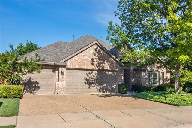 617 Pelican Hills Drive, Fairview, TX 75069 (MLS #14143156) :: RE/MAX Town & Country