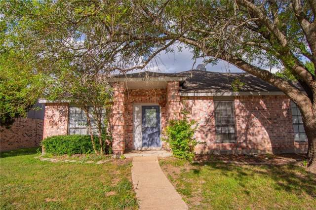 3707 Seville Lane, Mckinney, TX 75070 (MLS #14143172) :: Lynn Wilson with Keller Williams DFW/Southlake