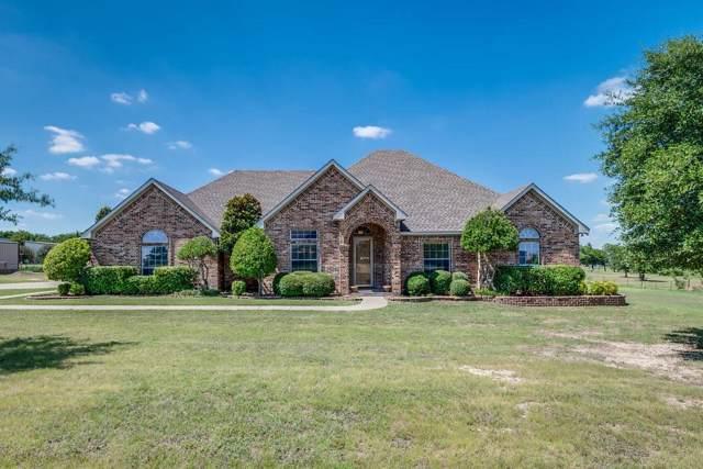 2631 Brads Way, Midlothian, TX 76065 (MLS #14143175) :: RE/MAX Town & Country